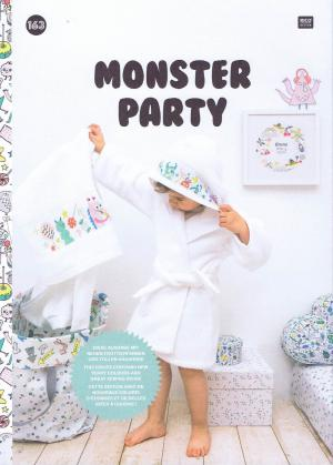 Rico 163 Monsterparty